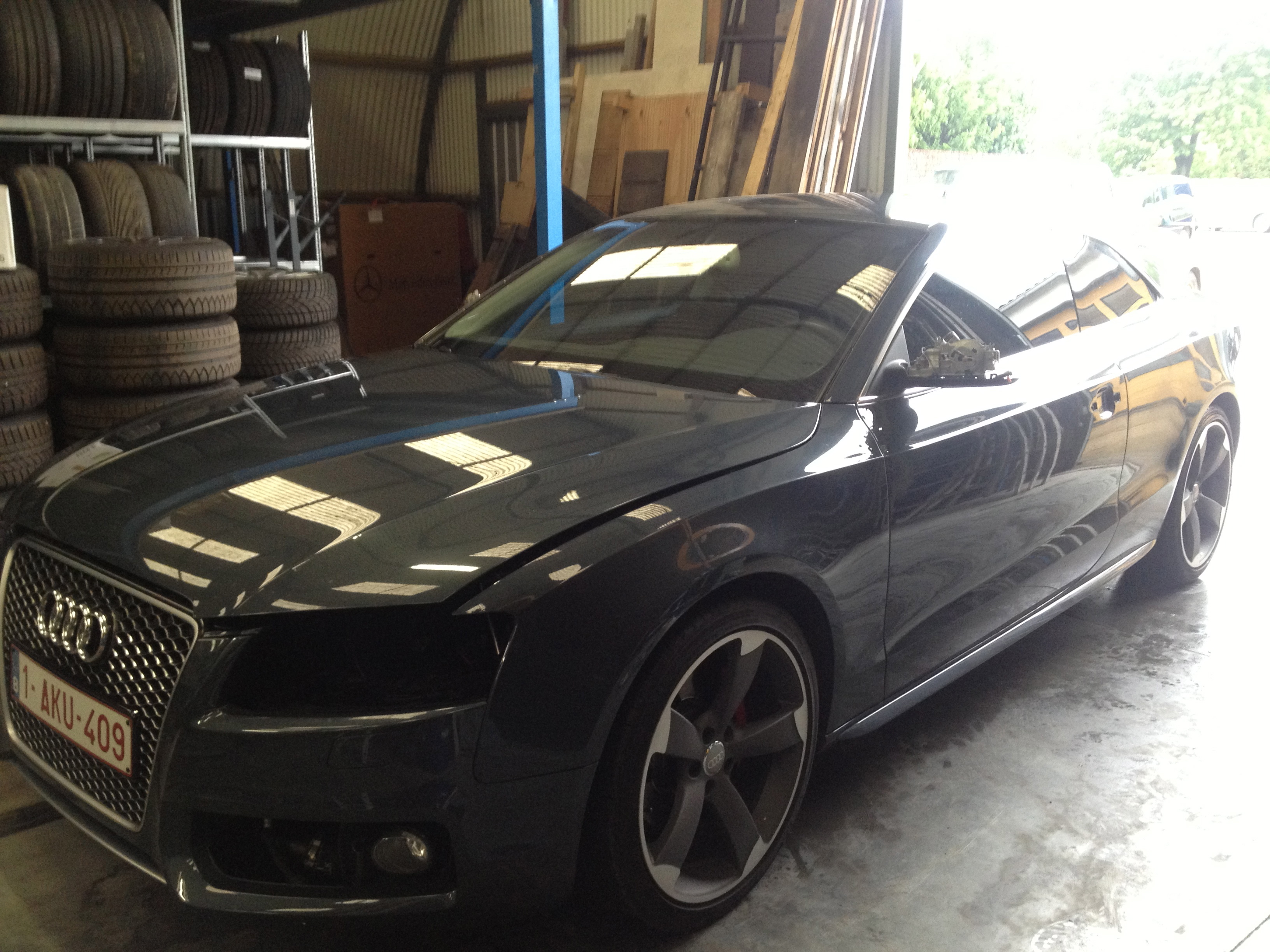 carwrap Quicksign A5