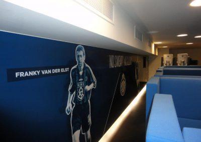 Interieur Club Brugge 4