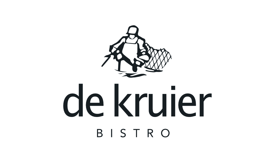 Quicksign logo De Kruier bistro