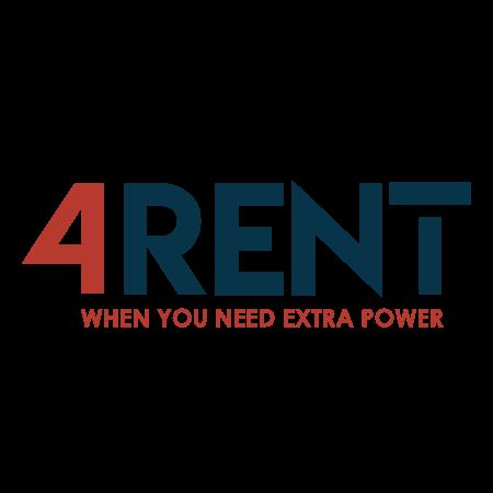 Logo 4 rent