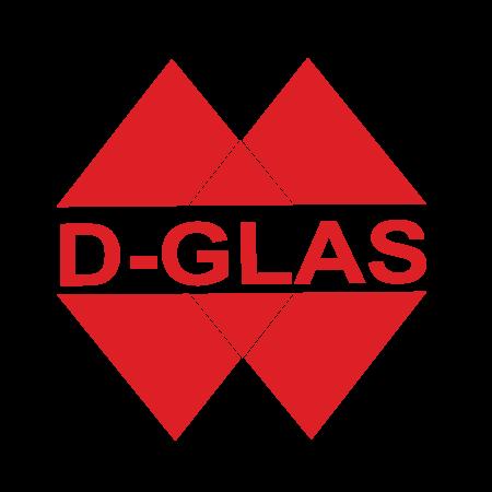 Logo D-glas