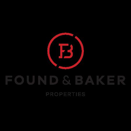Logo Found & baker