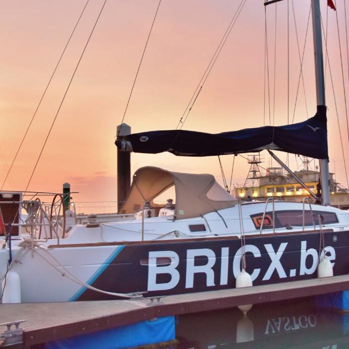 Quicksign voertuigreclame boten