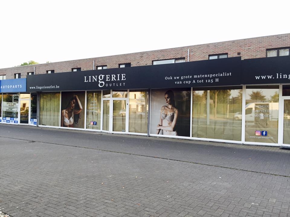 Quicksign lingerie outlet