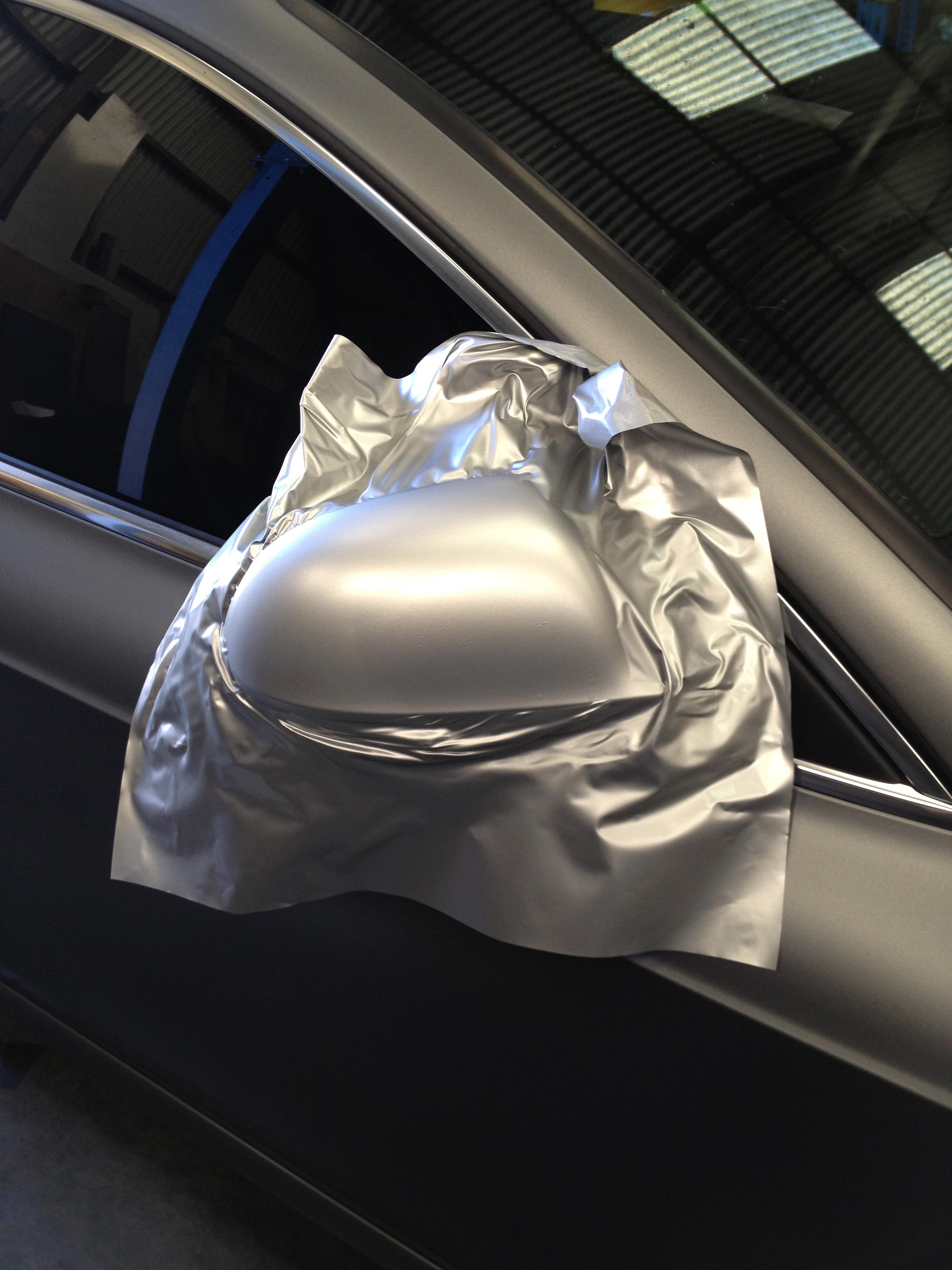 carwrap Quicksign A5