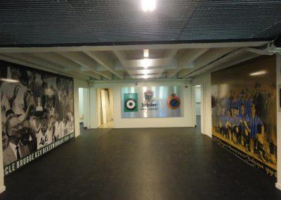 Interieur Club Brugge 1