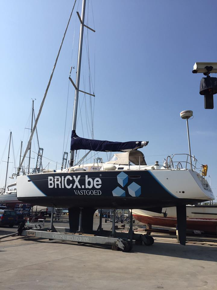 wrapping bricx 7