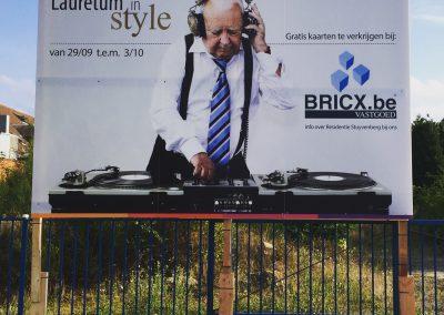 Reclame Bricx