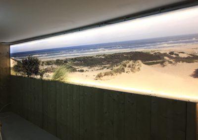muurprint duinen 4